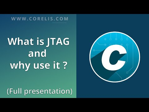 What is JTAG and why use it? (FULL Presentation)