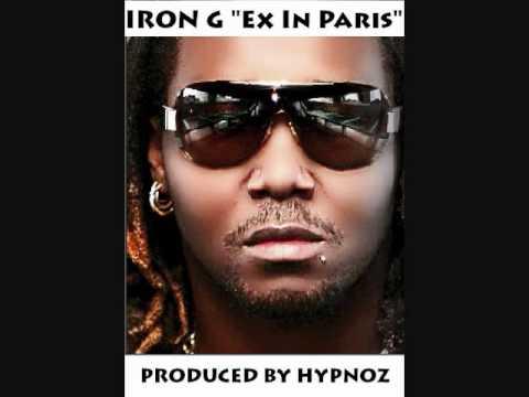 [RAP RNB 2011]ex in paris IRON G_PROD BY HYPNOZ