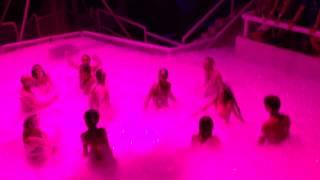 Foam Party - ديسكو باشا - شرم الشيخ