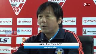 Quang Hải (CLB Hà Nội) đã thi đấu thế nào trước SHB Đà Nẵng (vòng 5 V.League 2017)?