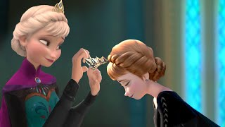 How Anna Coronation Should Have Happened !