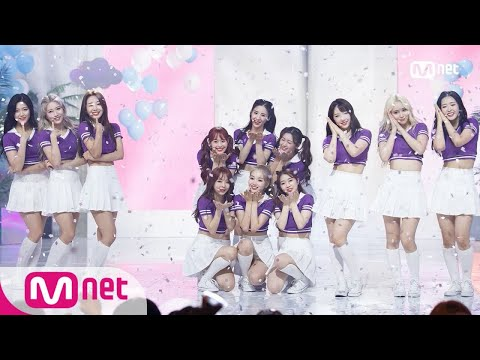 [LOONA - Hi High] Debut Stage | M COUNTDOWN 180823 EP.583