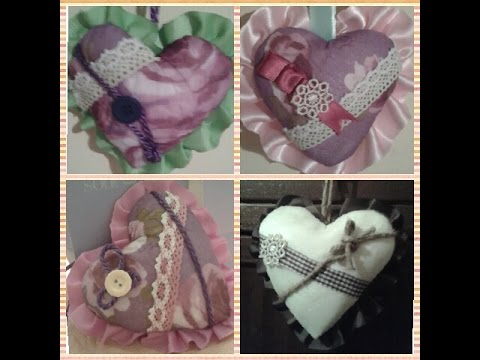 Pin Come Fare Una Presina Shabby All Uncinetto Pictures To Pin On on ...