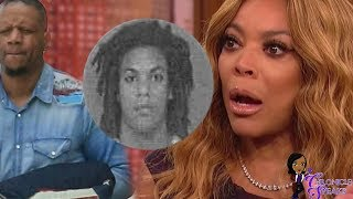Wendy Williams Phone Call To Police CAUSES Sons Arrest | ADMITS She's Still MADLY In LOVE With Kevin