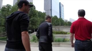 Chicago Vlog - (A Few Days with Doug Walker the Nostalgia Critic)