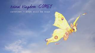 Boys Will Be Bugs by Cavetown (Official Audio) | Animal Kingdom
