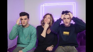Our Mom Controls Our YouTube Channel For A Day
