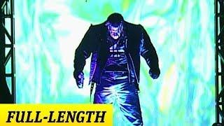 Triple H returns from injury - Raw, Jan. 7, 2002