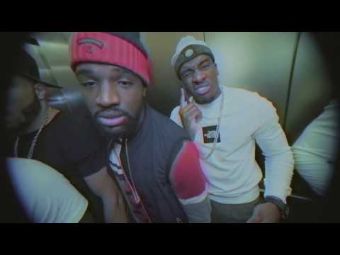 Bugzy Malone - Through The Night (Feat. DJ Luck and MC Neat)
