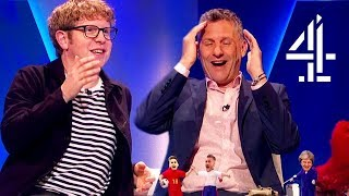 Can England Win the World Cup? | The Last Leg