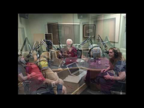 Health Futures - Taking Stock in You with Host Bob Roth and Pat Lawson and Robin Bibb