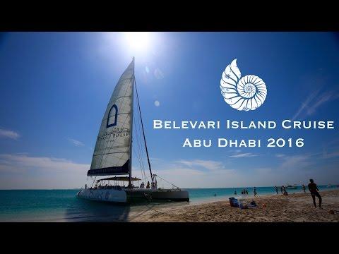 Belevari Island Cruise Feb 2016 - Abu Dhabi