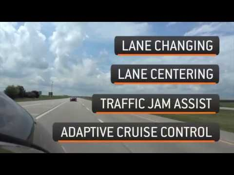 AutonomouStuff Highway Automation