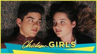 "CHICKEN GIRLS | Season 3 | Ep. 4: ""Next to Normal"""