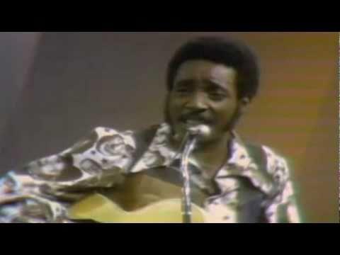 BOBBY HEBB & RON CARTER - SUNNY.LIVE ACOUSTIC TV PERFROMANCE 1972