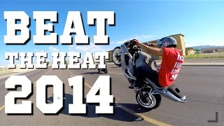 AZ BEAT THE HEAT 2014