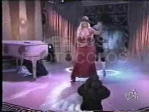 Lia Cruset y Gladys La Bomba Tucumana
