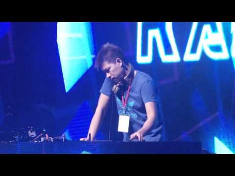 Kaiser T Live Armada Night Vn 12-9-2015