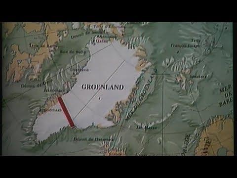 30 urte geroago, Groenlandia 88 espedizioa gogoratu  dute