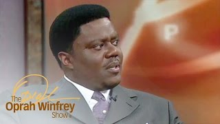 Bernie Mac: Chasing Money Won't Lead to Success | The Oprah Winfrey Show | Oprah Winfrey Network