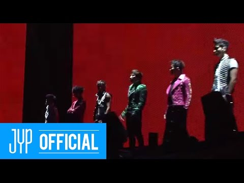 [Real 2PM] 2PM HANDS UP ASIA TOUR in SEOUL 2011
