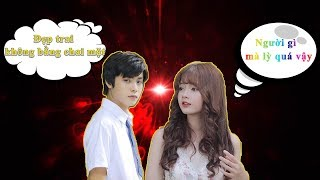 Lương Huy FAP TV  đã CƯA ĐỔ hot girl Lan Hương cực khổ như thế nào??? | SML