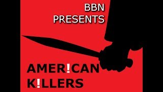 American Killer : Nikko Jenkins