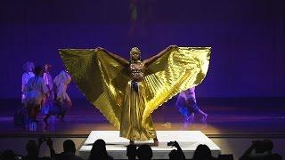 Beyonce Grammy Performance