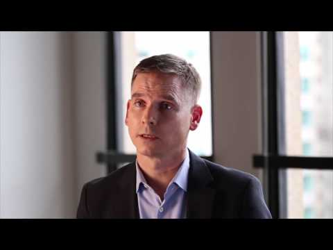 Jonathan Velline, EVP of Wells Fargo Store Strategy, endorses CFM.