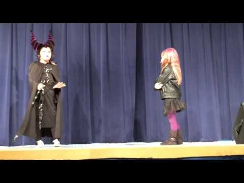 Evil Like Me - by Macy & Ramsie (Disney's Descendants)