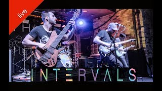 """Intervals - Live! -Songs From """"The Way Forward"""" + """"The Shape Of Colour"""" (4K UHD)"""