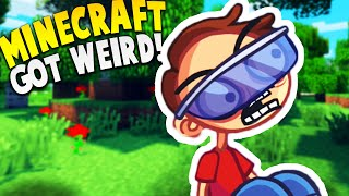 /i39ve never played this version of minecraft trollface quest video games mobile gameplay