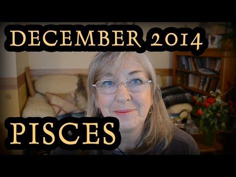 Pisces Horoscope For December 2014