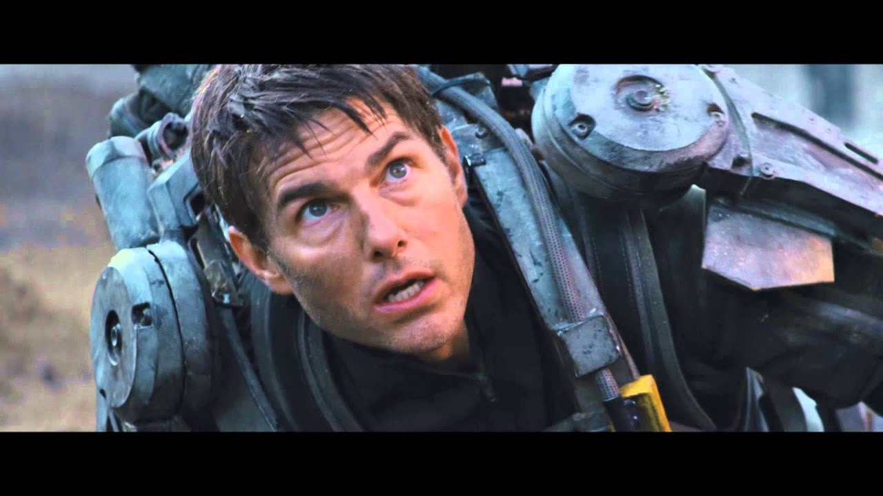 Bande annonce Edge of Tomorrow