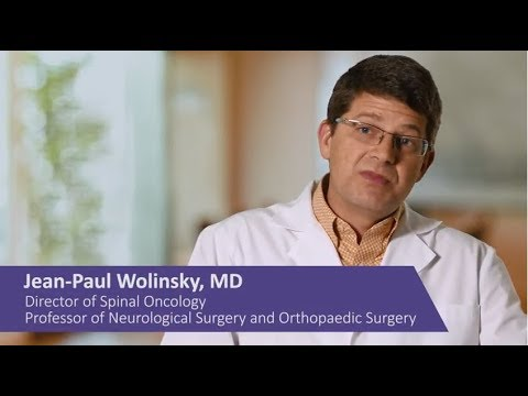 Adam Sonabend, MD, Jean Paul Wolinsky, MD, and Roger Stupp, MD, discuss the Hispanic Brain and Spine Tumor Program at Northwestern Memorial Hospital.