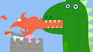 Kids TV and Stories  | The Castle | Cartoons for Children