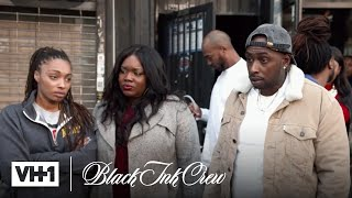 Did Ceaser Get Another Woman Pregnant?   Black Ink Crew