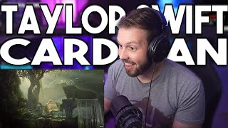 """SUPPORTER SATURDAY """"Taylor Swift - cardigan (Official Music Video)""""   Newova REACTION!!"""