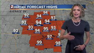 KJRH Latest Headlines | September 16, 3pm
