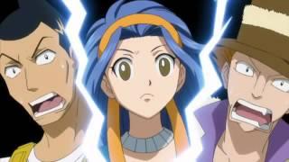 Xem phim Hội Pháp Sư HTV3   Fairy Tail   Tập 3
