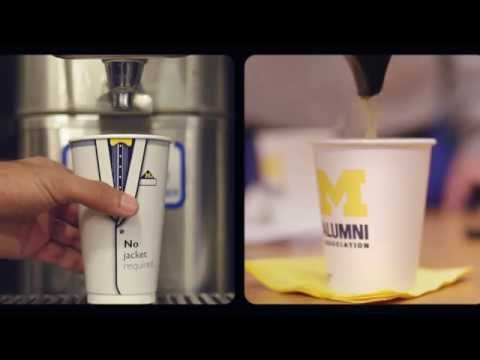 Forever Go Blue - The University of Michigan Alumni