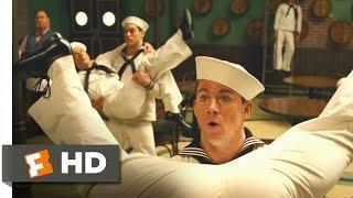 Hail, Caesar! - No Dames Scene (3/10) | Movieclips