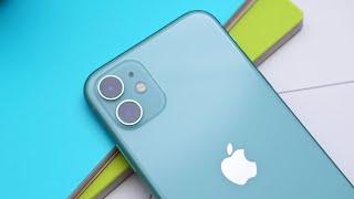 Review iPhone 11 - Ga bikin sirik lagi.