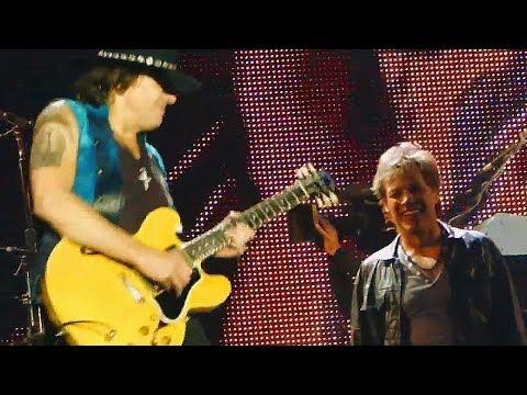 Bon Jovi - Always (Hyde Park 2011)