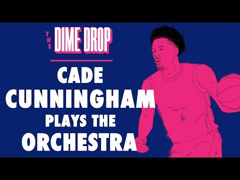 Cade Cunningham Could Be the NBA's Next Pick-and-Roll Wizard