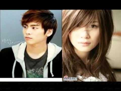 Zhang Li Yin and Jonghyun - Wrongly Given Love - Eng Sub