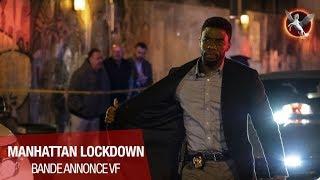 Manhattan lockdown :  bande-annonce VF