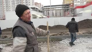 Перекрёсток на Крупской и Перелёта не будет открыт до окончания строительства новой магистрали-дублёра