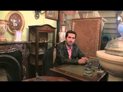 Antika İstanbul belgeseli