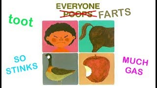 Everybody Farts, Too